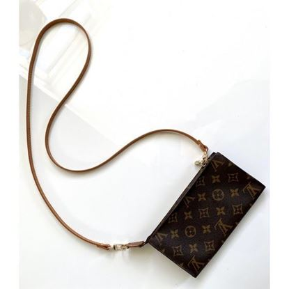 Image of Louis Vuitton crossbody clutch/pouch GM