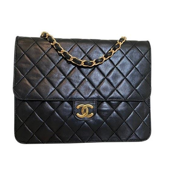Picture of Chanel classic 2.55 flap bag